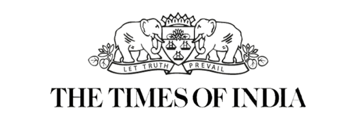 Time of India Logo